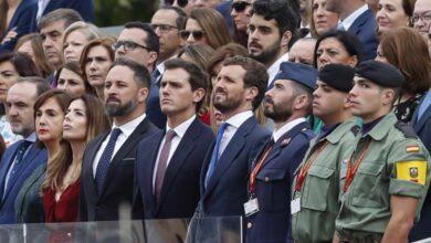 El centro-derecha, entre una suma improbable o auxiliar a Sánchez