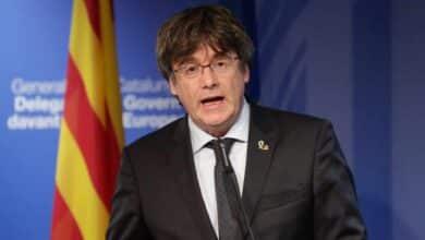 La Fiscalía belga pedirá mañana que Puigdemont sea entregado por sedición y malversación