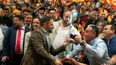 Sánchez cae y PP y Vox se fortalecen tras las protestas por la sentencia del 'procés'