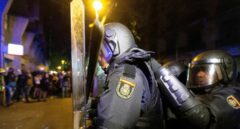 La Generalitat y la Fiscalía piden cárcel para cuatro de los detenidos en Barcelona