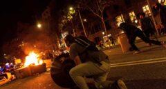 """El Gobierno reacciona a los disturbios: """"No estamos ante un movimiento pacífico"""""""