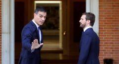 La destrucción de armas de ETA vuelve a dividir a PP, PSOE y las víctimas