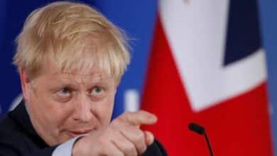 Así es el Acuerdo del Brexit que ha pactado Boris Johnson con los Veintisiete