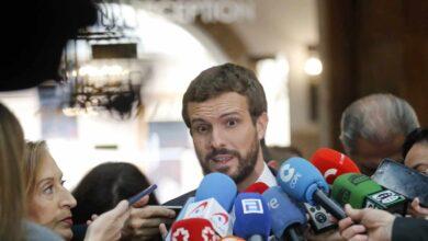 El PP recupera el primer puesto en Madrid, Valencia y Galicia, según sus encuestas