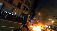 La Fiscalía incluye a independentistas catalanes entre las amenazas terroristas al Estado