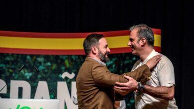 Los disturbios en Cataluña reafirman a Vox como tercera fuerza en las encuestas