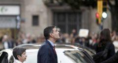 """Tsunami Democràtic hace un llamamiento """"urgente"""" para boicotear a Sánchez"""