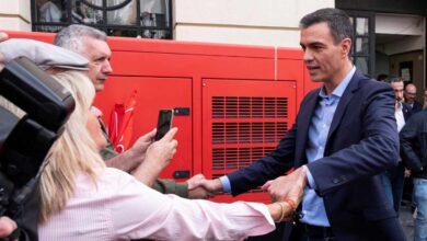Moncloa no se cree las encuestas y confía en que Cataluña no sea el eje decisivo del voto