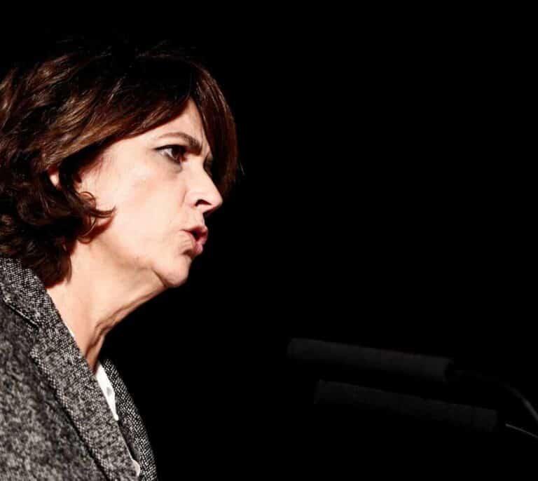 El PP pedirá la comparecencia de Dolores Delgado en la 'comisión Kitchen'