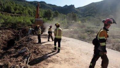 Hallan el cadáver de otro de los desaparecidos por el temporal en Tarragona