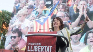 La ANC justifica los disturbios en Cataluña porque aportan visibilidad al 'procés'