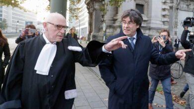 El juez belga aplaza la decisión de entrega de Puigdemont al 16 de diciembre