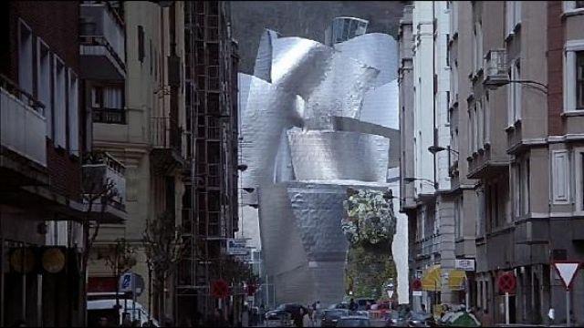 Fotograma de El mundo no es suficiente en Bilbao
