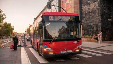 Morfina en el bus: los paliativos pediátricos de Zaragoza, sin servicio de transporte