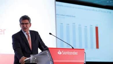 """Santander ante el 10-N: España necesita ya """"un Gobierno que aporte estabilidad"""""""