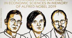 Banerjee, Duflo y Kremer, premios Nobel de Economía 2019