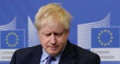 Ingresan a Boris Johnson en la UCI y el ministro Dominic Raab asume el mando en el Reino Unido