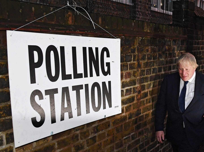 Boris Johnson quiere elecciones anticipadas