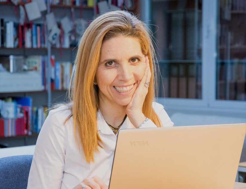La experta en inteligencia artificial Nuria Oliver, nueva consejera de  Bankia - El Independiente