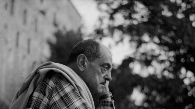 Luis Buñuel en Toledo, 1960