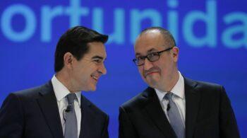 El presidente de BBVA y la cúpula renuncian al bonus de 2020 por la pandemia