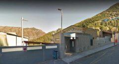 La policía andorrana captura a un preso español que se había fugado de la cárcel