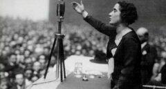 Clara Campoamor y otras tres mujeres que lucharon por la igualdad en España