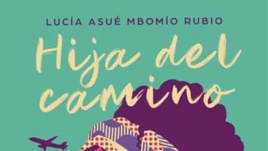 """Lucía Mbomío: """"Si buscas mujer en Google, tarda en salir una negra"""""""