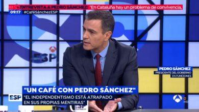 Pedro Sánchez opta por la sobreexposición mediática para remontar en las encuestas