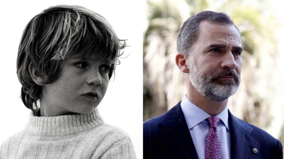 El actual Rey de España, Felipe VI, era en aquella época un niño príncipe en edad escolar. Vivió la muerte de Franco y todo el proceso de Transición en primera persona. Este jueves, cuando se lleve a cabo la exhumación, estará a miles de kilómetros de España en viaje oficial.