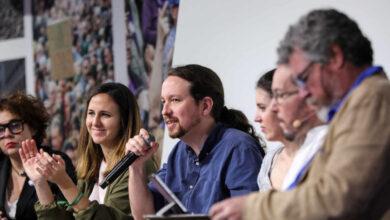 Podemos mantiene el apoyo de abril y el partido de Errejón logra 4 escaños
