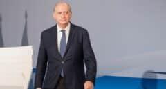 Fernández Díaz señala a Roures como el responsable de la operación contra él y el PP