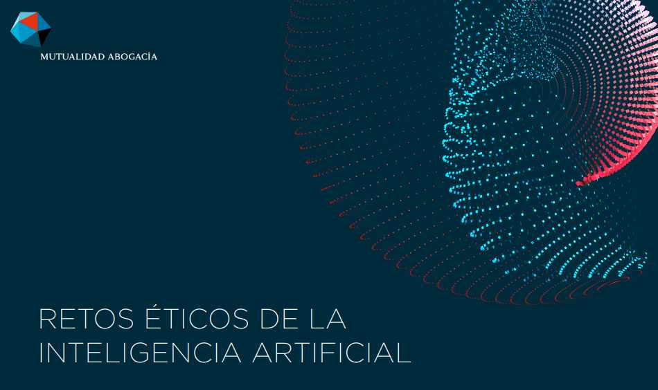 La jornada de 'Retos éticos de la IA' promovida por la Mutua de la Abogacía