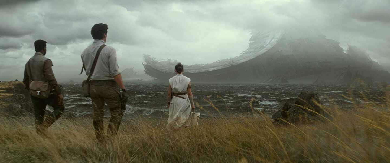 Fotograma de 'Star Wars: El Ascenso de Skywalker'