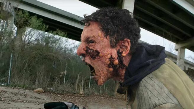 Fotograma de 'Zombieland: Mata y remata'