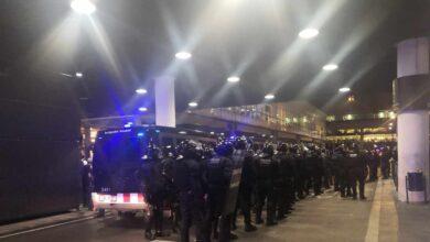 'Operación Minerva': Movilización masiva de Mossos para el fin de semana