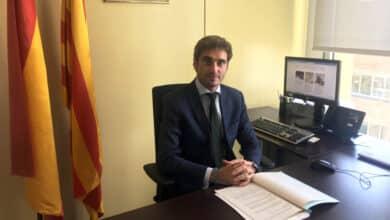 "Pablo Baró, portavoz de jueces catalanes: ""La Generalitat nos ataca y falta al respeto"""