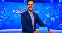 Pasapalabra regresa a Antena 3 tras su cancelación en Telecinco