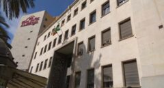 Condenado a 15 años de cárcel por dejar morir desangrada a su pareja en Almería