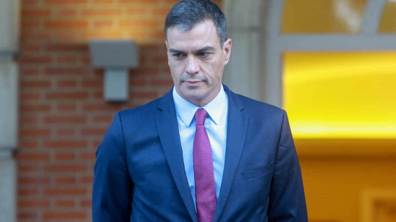Sánchez rechaza hablar con Torra si no condena la violencia
