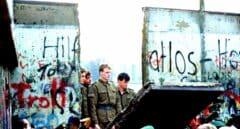 Riccardo Ehrman, el periodista que 'derribó' el Muro de Berlín