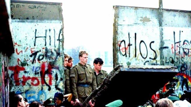 Riccardo Ehrman El Periodista Que Derribó El Muro De Berlín El Independiente