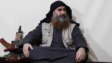 Al Baghdadi, el jeque invisible con siete vidas