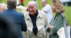 Ortega, Del Pino, Benetton y Grifols, las grandes familias que triunfan en el Ibex