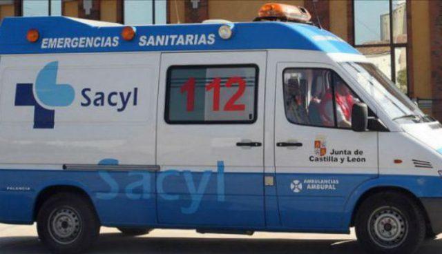 Emergencias sanitarias Castilla y León