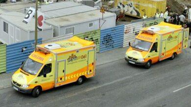 Muere ahogado un hombre de 75 años en l'Ametlla de Mar (Tarragona)