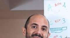 """Andrés Torrubia: """"La Inteligencia Artificial puede traspasar del mundo digital al físico"""""""
