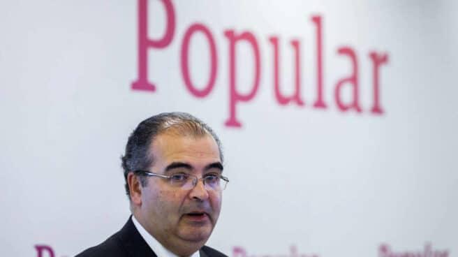 Ángel Ron recurre la sentencia que le obliga a devolver 12,8 millones de euros de pensión.