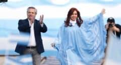 Fernández y Fernández a la reconquista de Argentina