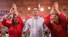La sentencia de los ERE hunde las expectativas de Susana Díaz de resistir